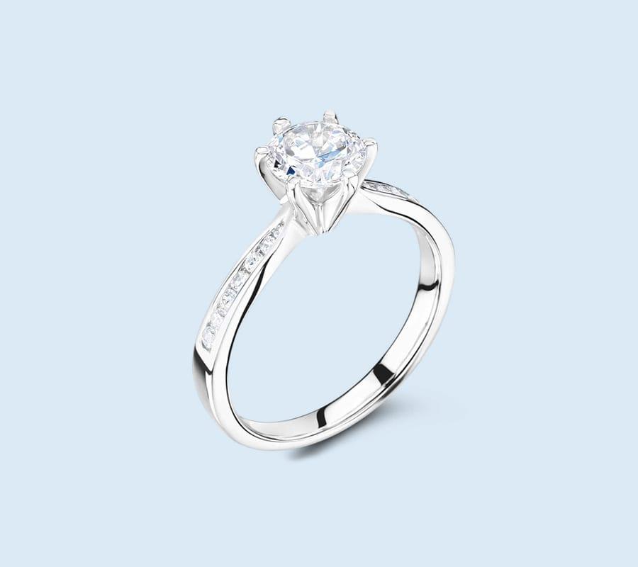 Voltaire Diamond