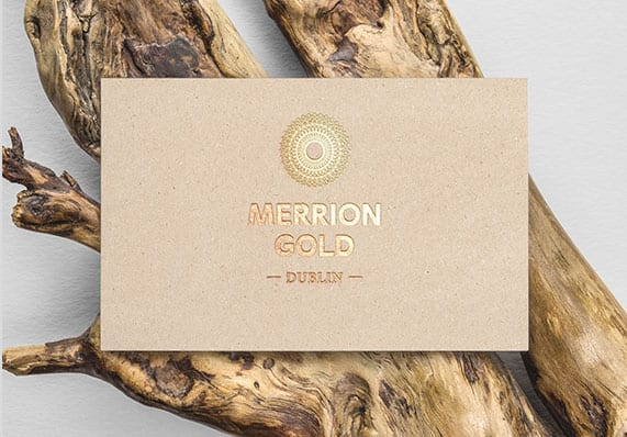merrion gold dublin