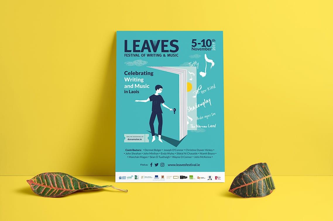 Leaves Festival 2