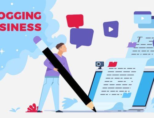 Benefits of Business Blogging