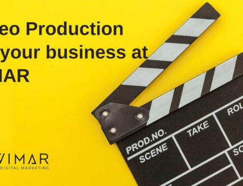 Video Production for your business at VIMAR